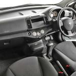 Nissan Micra Cabrio Interior