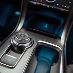 Ford Fusion - Mondeo Sport mk5 2016 Wnętrze Tunel Centralny