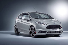 New Ford Fiesta ST200 the Sharpest in Its Class!
