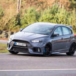 Ford Focus RS 2016 Magnetic Grey