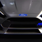 New Ford Focus RS RX For Ken Block