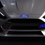 Nowy Ford Focus RS RX dla Kena Blocka