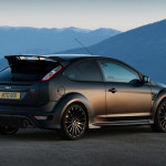 Ford Focus RS500 mk2 Back