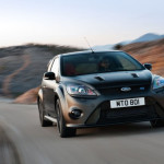Ford Focus RS500 mk2 Front