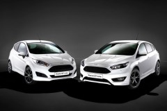 Ford Focus & Fiesta with ST-Line Package – find out more details!