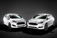 Ford Focus i Fiesta w pakiecie ST-Line – poznaj więcej szczegółów!
