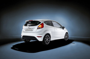 Ford Fiesta ST-Line Package