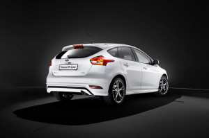 Ford Focus ST-Line Package