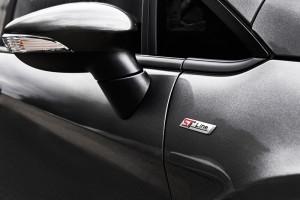 Ford Fiesta ST-Line Details