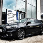 Auto Nobile Instagram Focus RS Mica Shadow Black