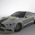 Ford Mustang GT SEMA 2016