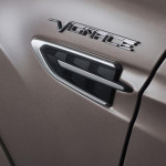 Ford Kuga Vignale geneva Badge