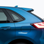 12-1 Ford Edge ST spoiler