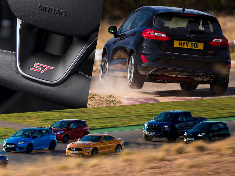 New Ford Fiesta ST 2018 – Vehicle full of emotions!
