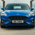 01-1 Ford Focus ST-Line mk4 2018 Side