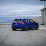01-3 Ford Focus ST-Line mk4 2018 Back