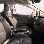 04 Ford Focus Active mk4 2018 Interior