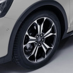 34 Ford Focus Active mk4 2018 Rims