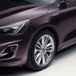 44 Ford Focus Vignale mk4 2018 Rims