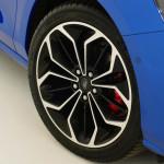 82 Ford Focus mk4 2018 Rims