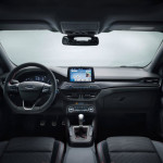 88-1 Ford Focus mk4 2018 Interior