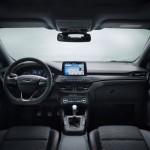 88-1 Ford Focus mk4 2018 Interior