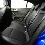 89 Ford Focus mk4 2018 Back seats